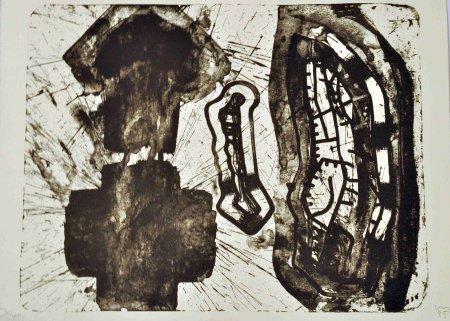 Michael Morger, Clara Mosch, Nonkonforme Kunst DDR