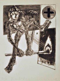 Steffen Volmer, Kunst DDR