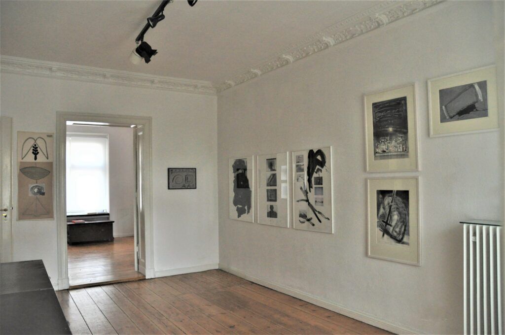 30 Jahre Galerie Barthel + Tetzner