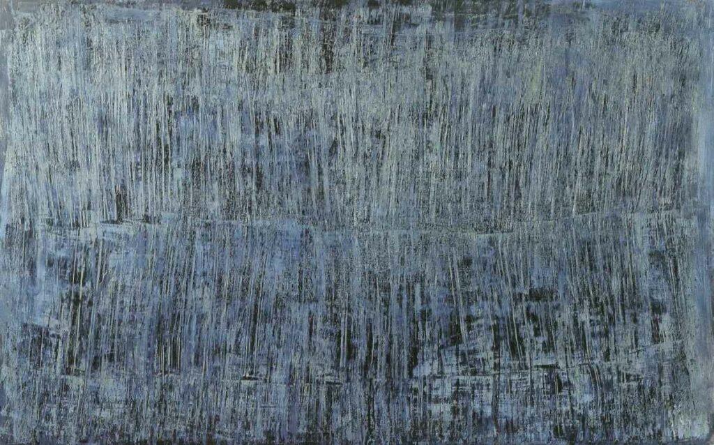 Kunst aus der DDR, Eberhard Göschel, Malerei