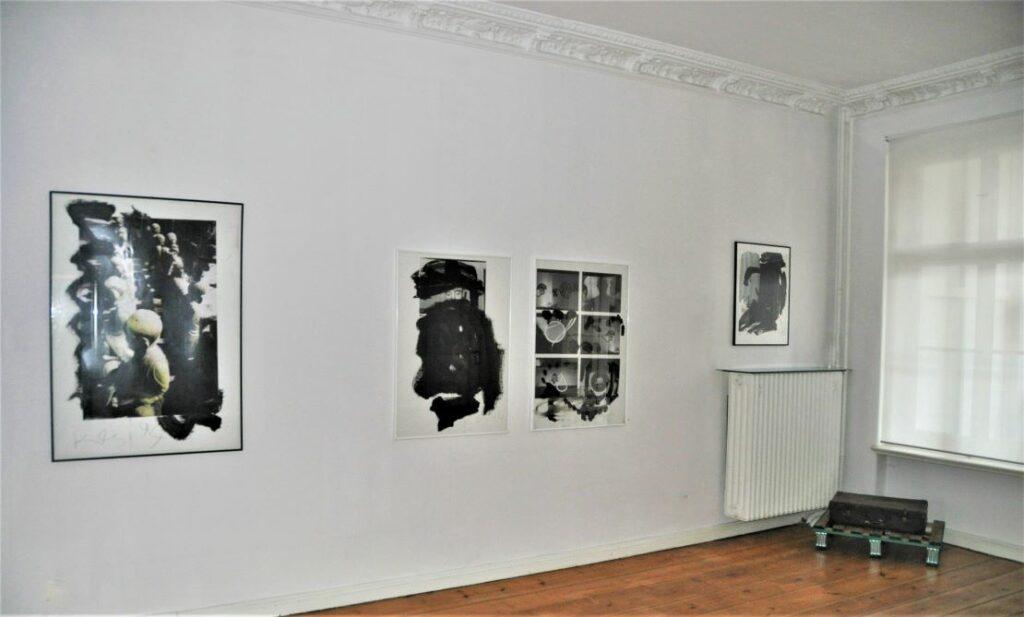 Klaus Hähner-Springmühl kunst der DDR