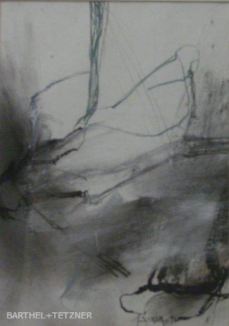 Gregor-Torsten Kozik (Schade), Unikat, Nonkonforme Kunst DDR
