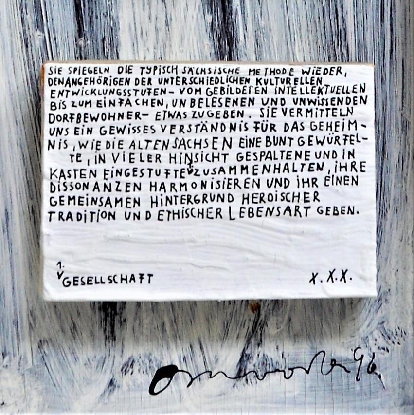 Osmar Osten, Designerampel