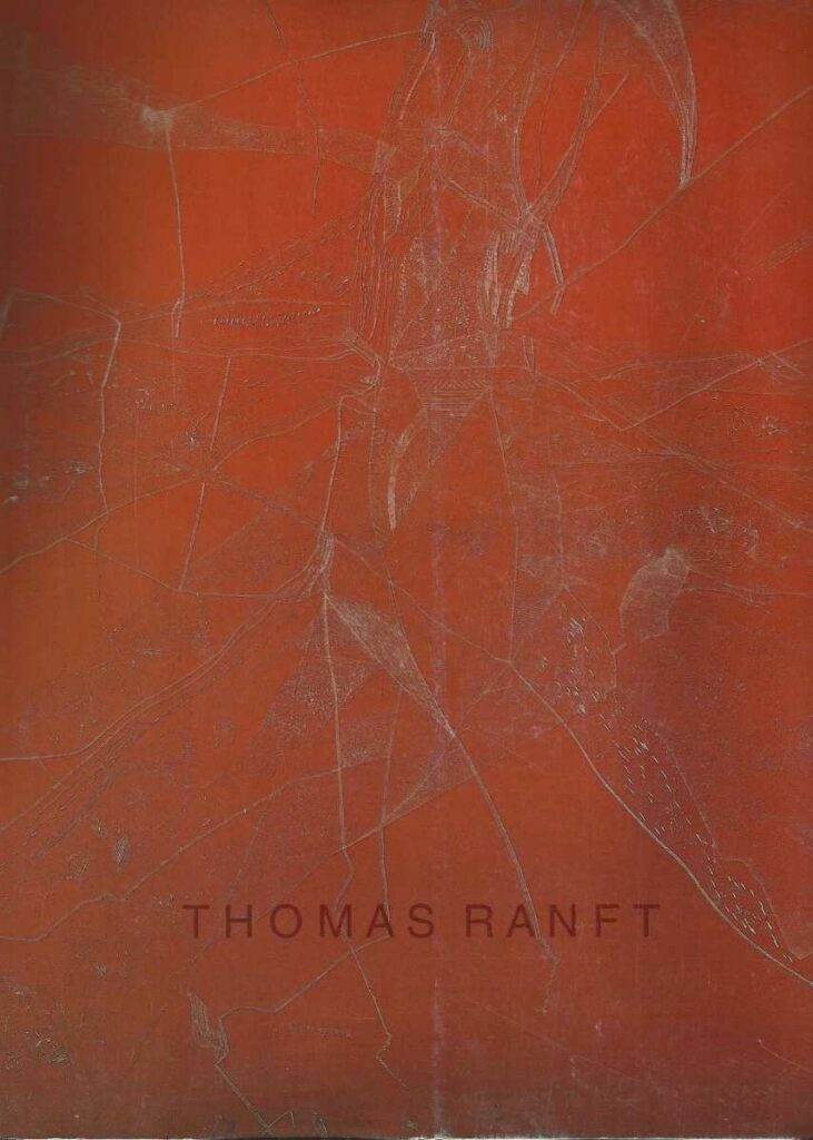 nonkonforme Kunst DDR Thomas Ranft