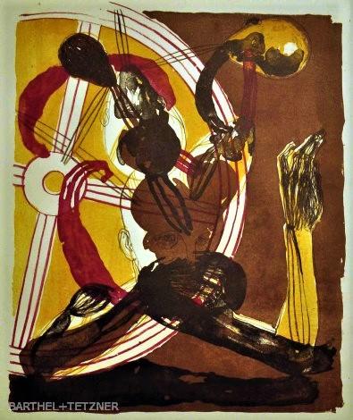 Steffen Volmer, Kunst der DDR