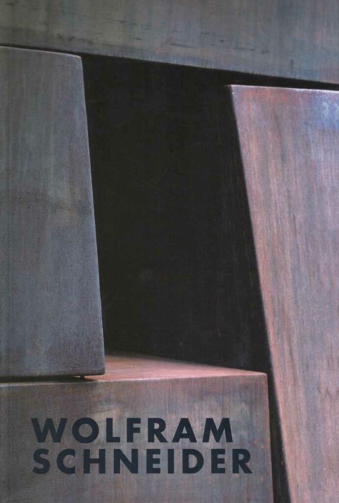 Kunst DDR Katalog Wolfram Schneider